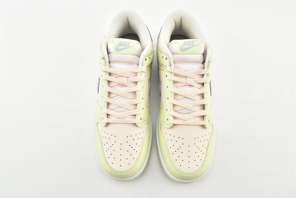 Wmns Nike Dunk Low Lime Ice 3