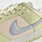Wmns Nike Dunk Low Lime Ice 6