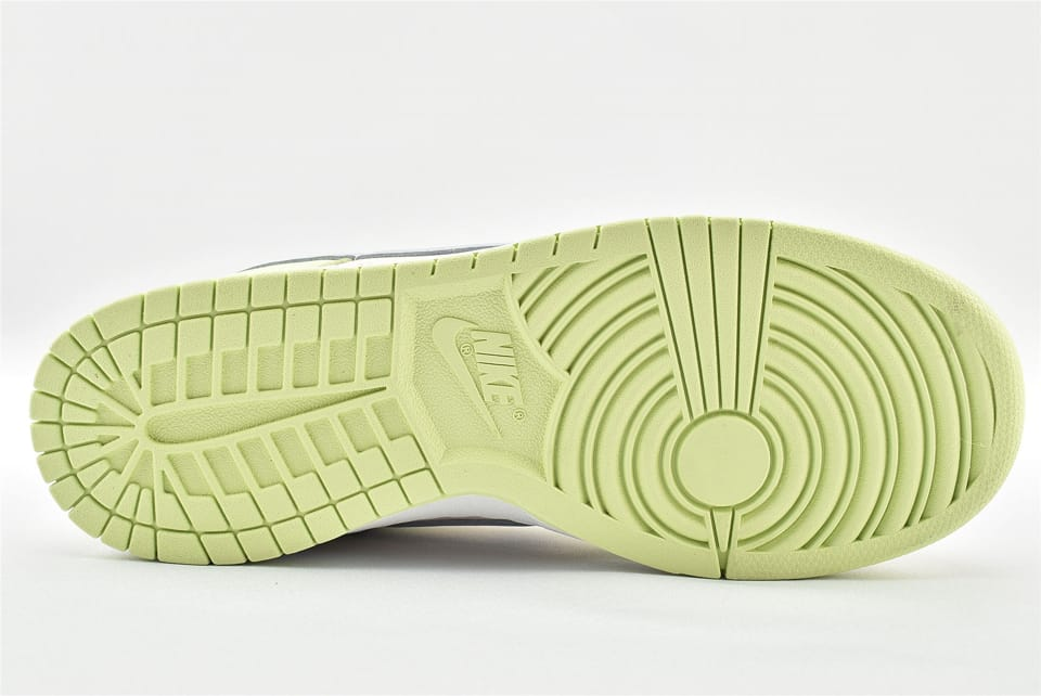 Wmns Nike Dunk Low Lime Ice 7