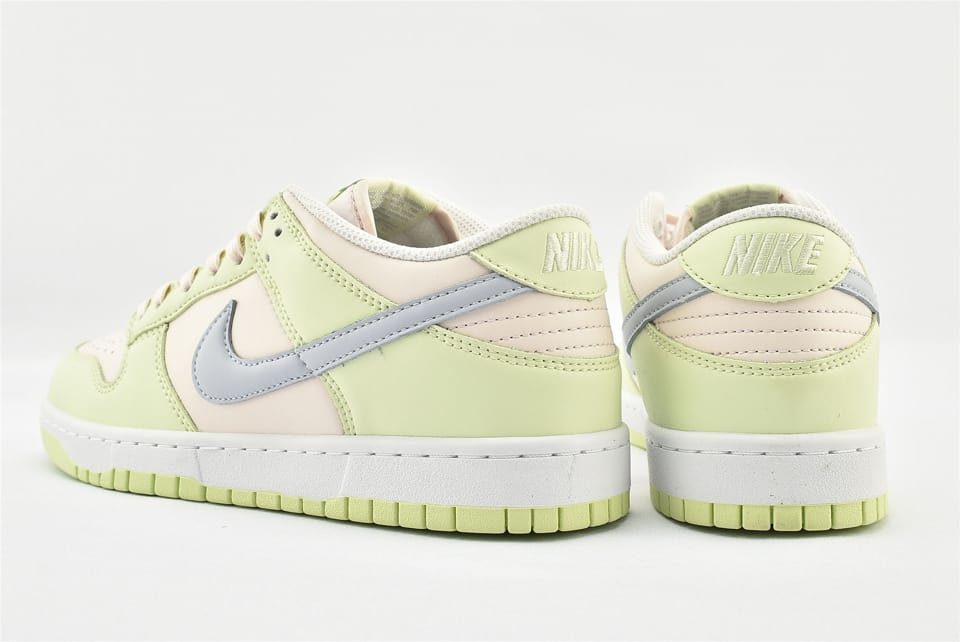 Wmns Nike Dunk Low Lime Ice 8