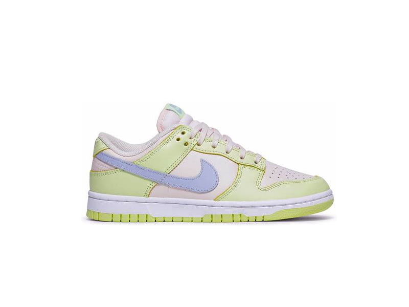 Wmns Nike Dunk Low Lime Ice