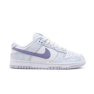 Wmns Nike Dunk Low OG Purple Pulse