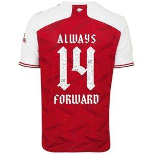 adidas 2021 Cup Final Celebration Shirt Jersey Red 5