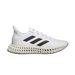 adidas 4DFWD White Black