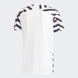 adidas Manchester United Third Shirt 2020 21 Jersey White 1