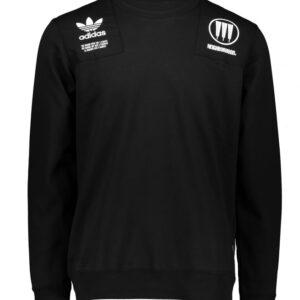 adidas Neighborhood Commander Sweatshirt Black