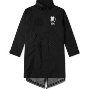 adidas Neighborhood M 51 Jacket Black