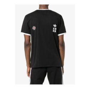 adidas Neighborhood SSL Tee FW18 Black 1