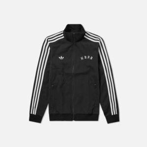 adidas Neighborhood Track Jacket Black