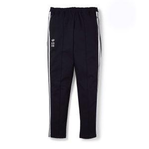 adidas Neighborhood Track Pants FW18 Black 0
