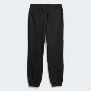 adidas Pharrell Williams Basics Sweat Pants Black 1