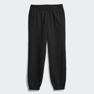 adidas Pharrell Williams Basics Sweat Pants Black