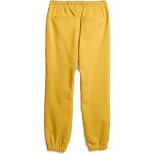 adidas Pharrell Williams Basics Sweat Pants Bold Gold 1