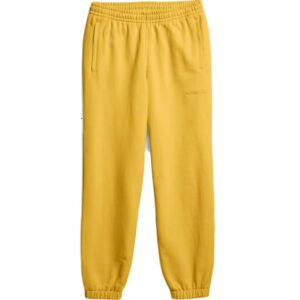 adidas Pharrell Williams Basics Sweat Pants Bold Gold