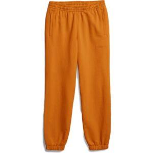 adidas Pharrell Williams Basics Sweat Pants Bright Orange 1.1