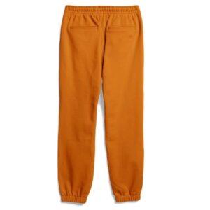 adidas Pharrell Williams Basics Sweat Pants Bright Orange 1.2