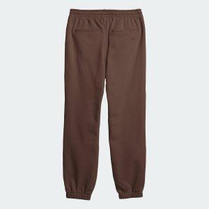 adidas Pharrell Williams Basics Sweat Pants Earth Brown 1