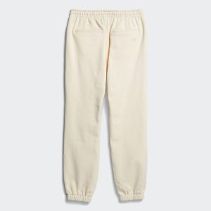 adidas Pharrell Williams Basics Sweat Pants Ecru Tint 1