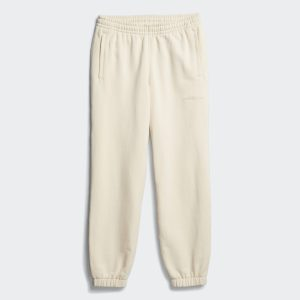 adidas Pharrell Williams Basics Sweat Pants Ecru Tint
