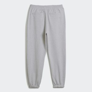 adidas Pharrell Williams Basics Sweat Pants Light Grey Heather 1