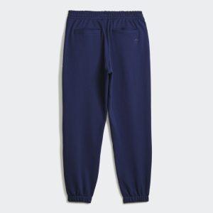adidas Pharrell Williams Basics Sweat Pants Night Sky 1