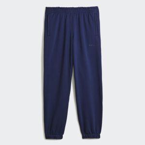 adidas Pharrell Williams Basics Sweat Pants Night Sky
