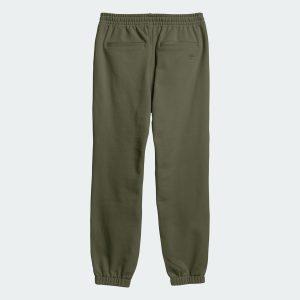 adidas Pharrell Williams Basics Sweat Pants Olive Cargo 1