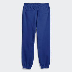 adidas Pharrell Williams Basics Sweat Pants Power Blue 1