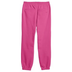 adidas Pharrell Williams Basics Sweat Pants Semi Solar Pink 1