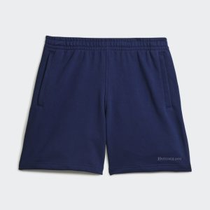 adidas Pharrell Williams Basics Sweat Shorts Night Sky