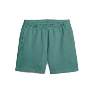 adidas Pharrell Williams Basics Sweat Shorts True Green