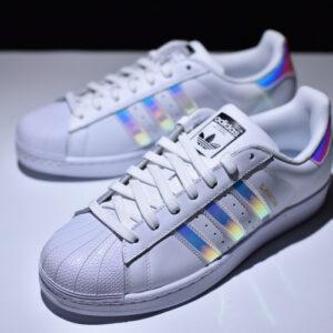 adidas Superstar J Iridescent 1