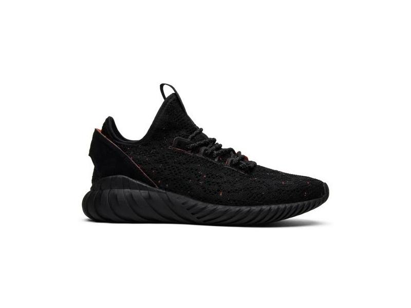 adidas Tubular Doom Sock Triple Black