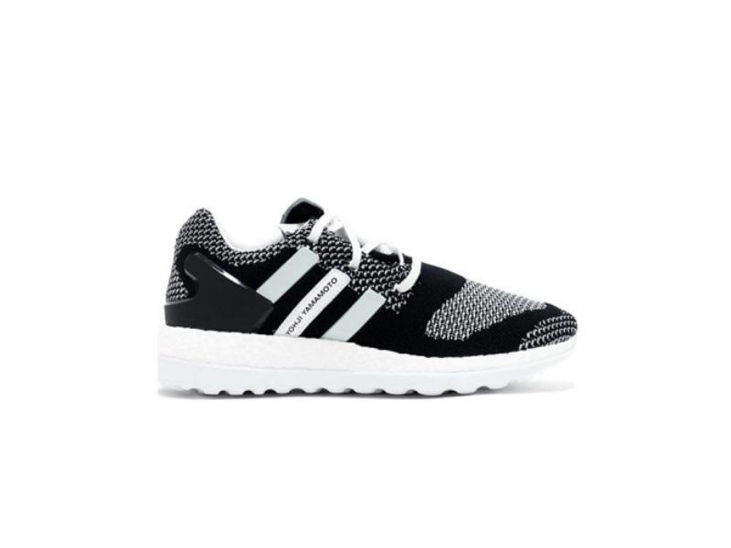 adidas Y 3 PureBoost ZG Primeknit Core Black