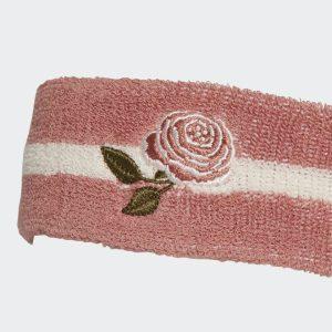 adidas x Eric Emanuel Headband Raw Pink 1