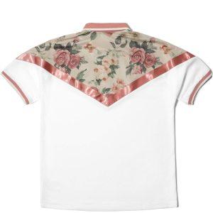 adidas x Eric Emanuel Shirt White 1