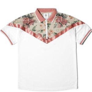 adidas x Eric Emanuel Shirt White