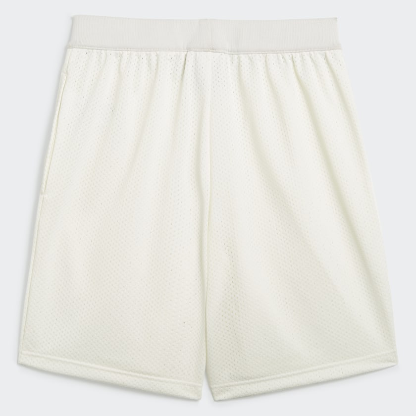 adidas x Jonah Hill BB Short Off White 1