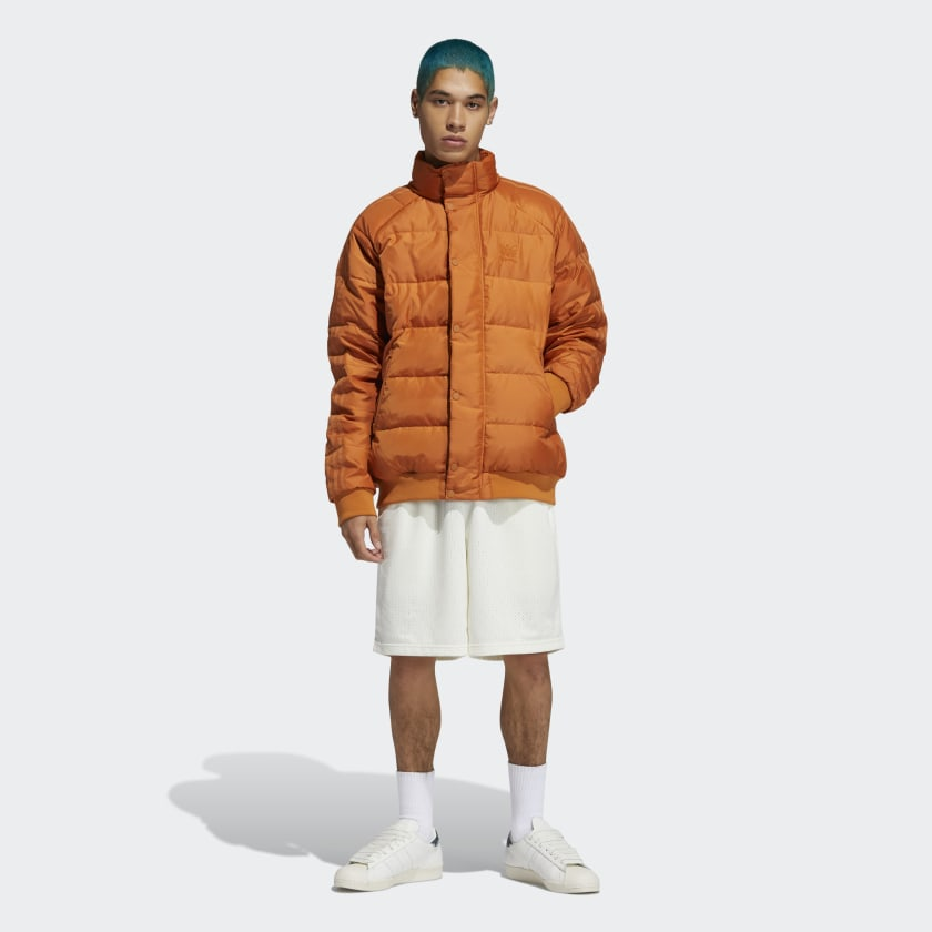 adidas x Jonah Hill BB Short Off White 3