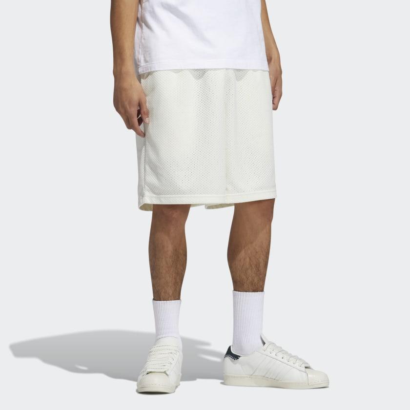 adidas x Jonah Hill BB Short Off White 4