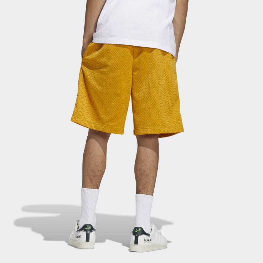 adidas x Jonah Hill BB Short Tech Copper 4