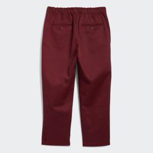 adidas x Jonah Hill Chino Pant Noble Maroon 1