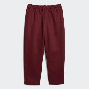 adidas x Jonah Hill Chino Pant Noble Maroon
