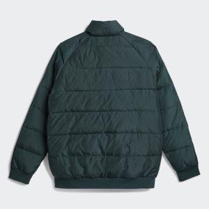 adidas x Jonah Hill Puffer Jacket Mineral Green 1