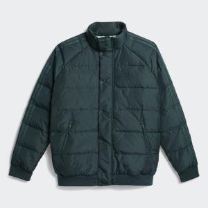 adidas x Jonah Hill Puffer Jacket Mineral Green