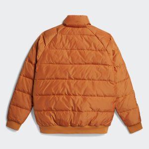 adidas x Jonah Hill Puffer Jacket Tech Copper 1