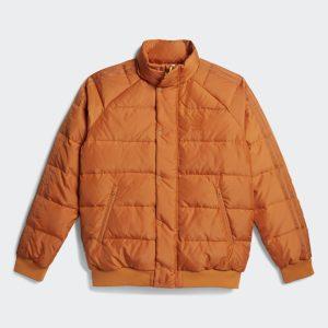 adidas x Jonah Hill Puffer Jacket Tech Copper