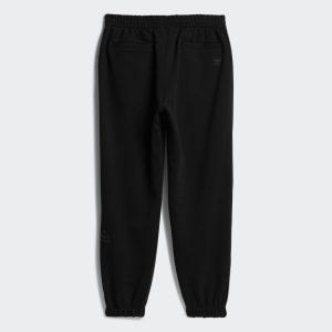 adidas x Pharrell Williams Basics Gender Neutral Pants Black 1