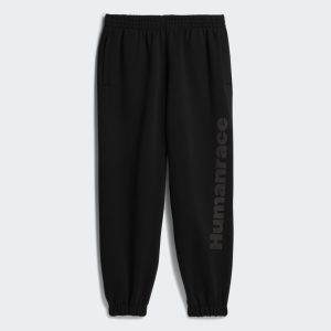 adidas x Pharrell Williams Basics Gender Neutral Pants Black