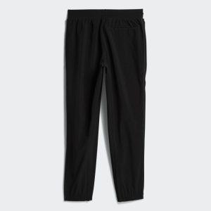 adidas x Pharrell Williams Gender Neutral Track Pants Black 1